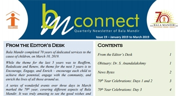 BM Connect Edition 19 January to March 2019